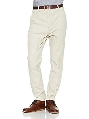 Dockers Pantalón Slouch Tapered (Arena)