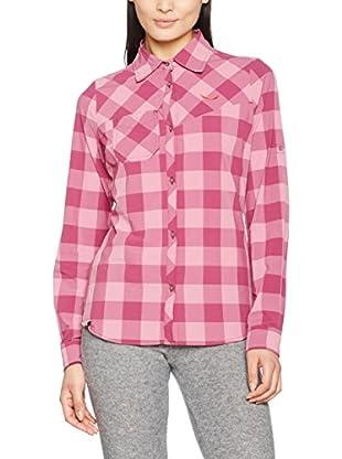 Salewa Camisa Mujer Puez Dry W L/S Srt