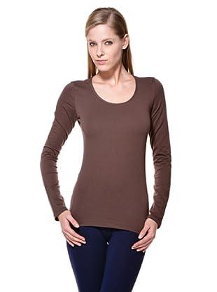 Cotonella Camiseta (Chocolate)