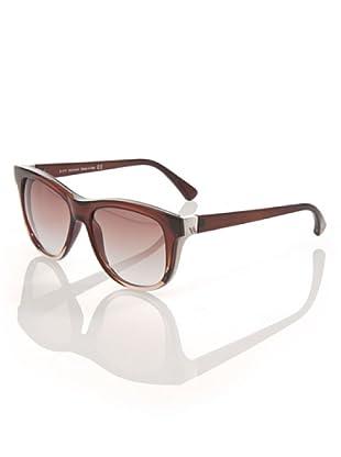 Hogan Sonnenbrille HO0048 50F braun