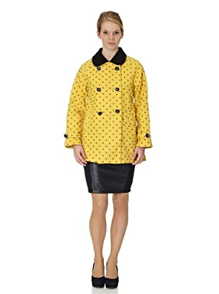 Yumi Original Mantel Taylor (Yellow)