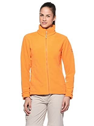 Salewa Fleecejacke Nate PL (Orange)