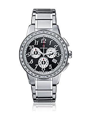 Grovana Reloj de cuarzo Unisex 2094.9737 42 mm