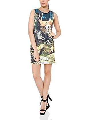 Tantra Abito Squarrel Dress