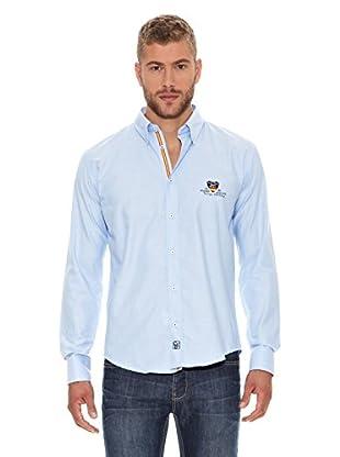 CLK Camisa Bratislava (Azul)