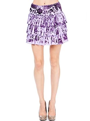 Custo Falda (lila)