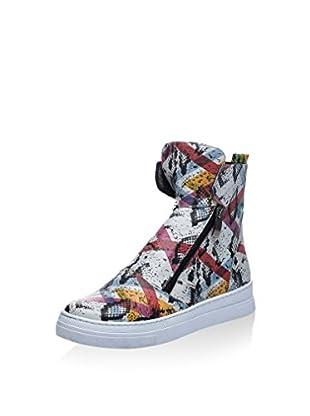 Aleksandra Rossi Hightop Sneaker NSTJ156