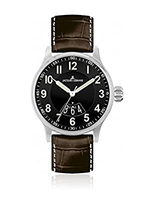 Jacques Lemans Reloj de cuarzo Man 42 mm