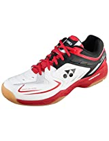 Yonex Shb 75Ex Badminton Shoes, UK 9 (Red)