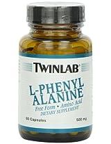 L-Phenylalanine (500mg)