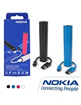 Nokia 3000mah Powerbank OEM Portable Charger Slim