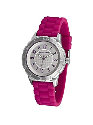 ARMAND BASI A1005L04 - Reloj Señora mov cuarzo correa silicona fucsia