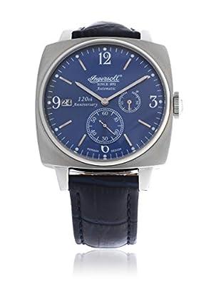 Ingersoll Reloj Automático IN8014BL Azul