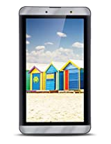 iBall 4GL Gorgeo 4G Calling Tablet,Black