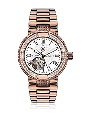 Mathis Montabon Reloj automático Woman MM-12 Rêveuse 38 mm