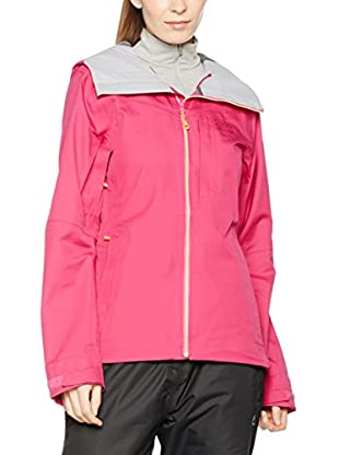 Mountain Hardwear Giacca Softshell Straight Chuter