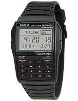 Casio DATA BANK DBC-32-1A Watch
