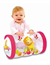 Smoby Cotoons Baby Roul, Pink