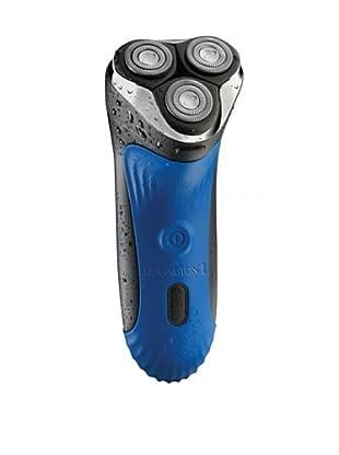 Remington Afeitadora AQ7 E51 Negro/Azul
