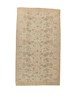 Design Community By Loomier Teppich Anatolian Vintage beige 152 x 268 cm