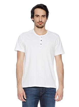 Mavi Camiseta Owain