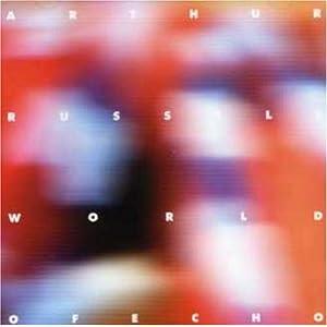 WORLD OF ECHO CD