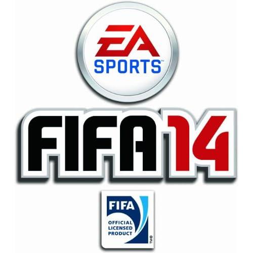 FIFA 14 ワールドクラスサッカー Ultimate Edition (Ultimate Team:24ゴールドパックスDLC&レオ・メッシ スチールブックケース&DLCセット同梱)(2013年秋発売予定)