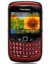 BLACKBERRY 8530 For Reliance CDMA - RED