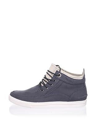 True Religion Men's Sanford Sneaker (Navy)