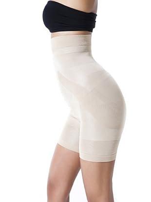 Beautiful Secret Panty Modelador Con Cintura Alta Harmony (Natural)