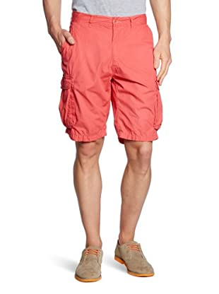 Scotch & Soda Cargo Shorts (Ketchup)