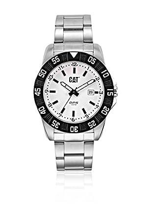 CATERPILLAR Reloj de cuarzo Unisex Pm.141.11.232 44 mm