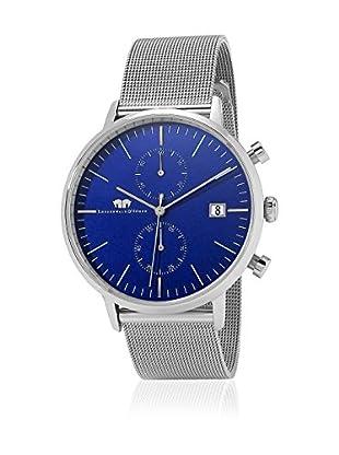 Rhodenwald & Söhne Uhr mit Japanischem Quarzuhrwerk 10010077 43.5 mm