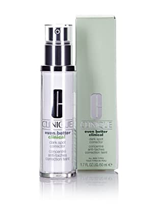 CLINIQUE Gesichtsserum Even Better Clinical Dark Spot 50 ml, Preis/100 ml: 129.9 EUR