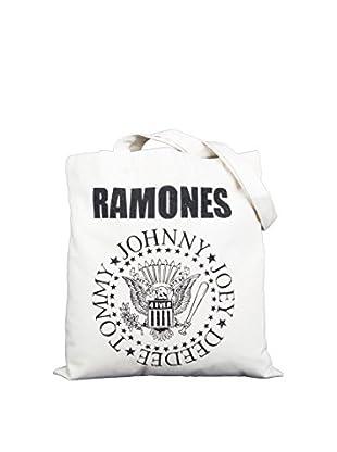 Schultertasche  Ramones