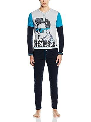 Cotonella PIGIAMI Pijama Rebell