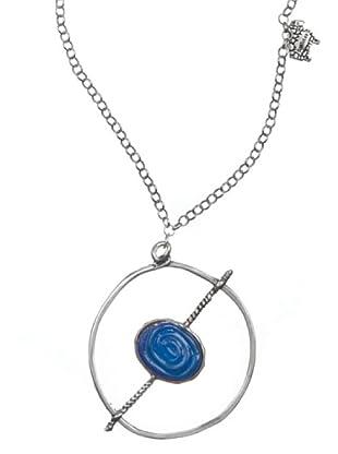 Bamboleo Collar Sanlúcar de Barrameda Azul