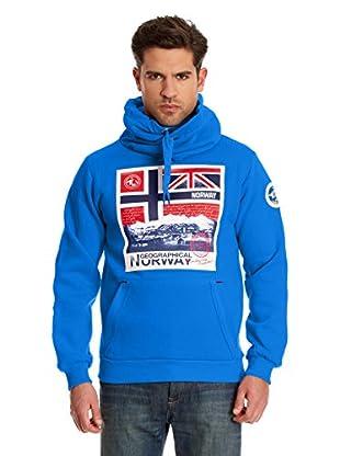 Geographical Norway Sweatshirt Getup