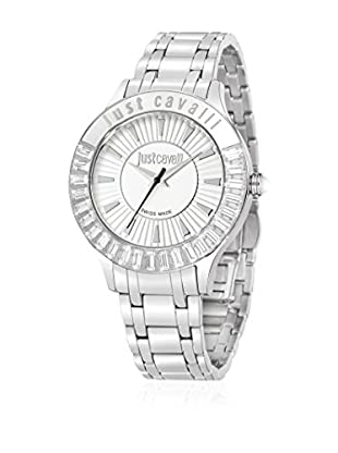 Just Cavalli Quarzuhr Woman Luminal stahl 39 mm