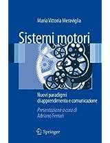 Sistemi motori: Nuovi paradigmi di apprendimento e comunicazione