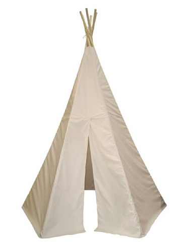 Dexton 7.5' Great Plains Teepee
