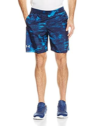 Under Armour Short Runninglaunch Woven