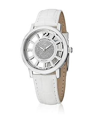 Stührling Original Reloj con movimiento cuarzo suizo Woman 36 mm