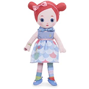 Mooshka Sing Around the Rosie Doll - Myra