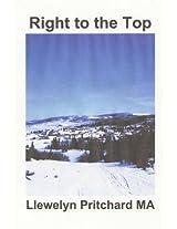Right to the Top: Wrigglesworth Grupa Truaillithe Aghaidh Leis an Rabhadh: Volume 7 (Port Hope Simpson Mysteries)