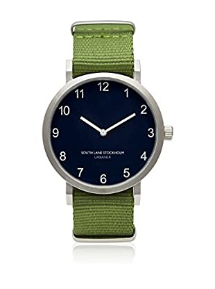 South Lane Reloj de cuarzo Unisex South Lane Urbaner Forever Rebel 40 mm