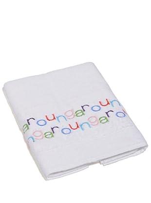 Ungaro Asciugamano Eruby (bianco)