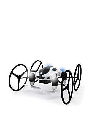 Tango  Mini Drone Con Ruedas Y Cámara