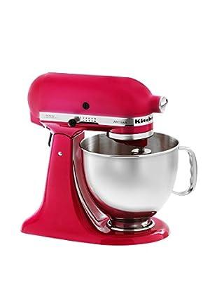 KitchenAid Küchenmaschine Ksm150Pseri rot
