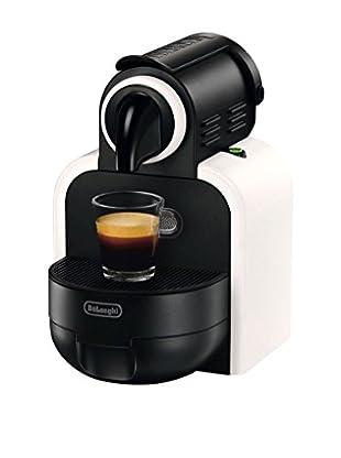 De Longhi Cafetera Nespresso Essenza EN 97.W (Cupón 20 Euros De Regalo Para Cápsulas De Café)